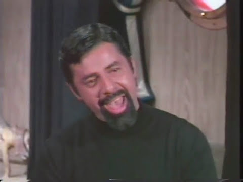 Jerry Lewis Learns German