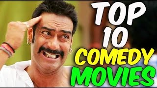 Top 10 Action Comedy Movies List   Hindi best comedy movies list 2016   media hits