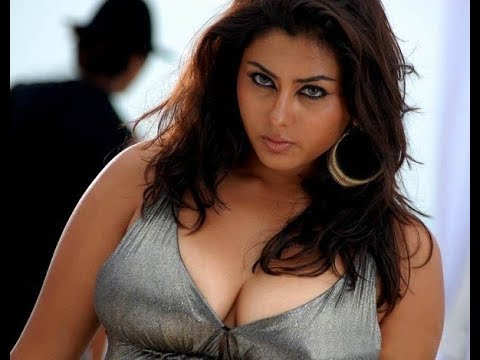 Tamil Actress Namitha New Hot With In Slim Body Very Rare Video video