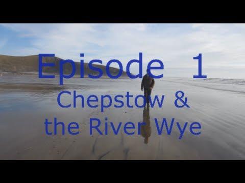 Wales Coast Path: Walking The South Coast of Wales S01 E01