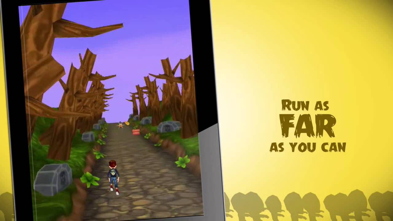 Zombie Runner Game Temple Zombie Runner Game Play