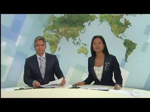 SBS World News Australia - Opener stuff-up (10/07/2009)