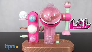 L.O.L. Surprise! Fizz Factory from MGA Entertainment