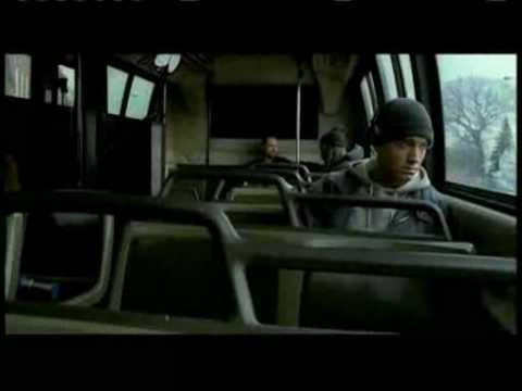 Eminem - Lose Yourself -- OFFICIAL
