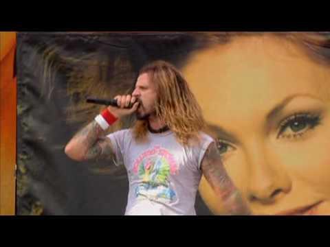 Rob Zombie - Dragula (Live @ Ozzfest 2005)