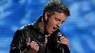 Watch Billy Gilman She Wanted More video