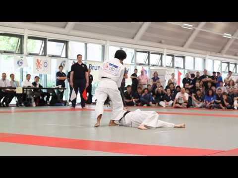 1. Aikido Randori No Kata Shodokan International Brunel 2011.mp4 Image 1