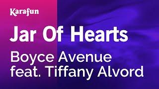 download lagu Karaoke Jar Of Hearts - Boyce Avenue * gratis