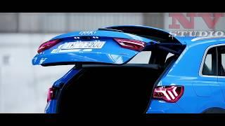 Nowe  2019   Audi Q3 S Super Sport SUV