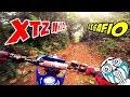 Download ►Trilha de Moto - XTZ 125 MITO SUBINDO MORRO in Mp3, Mp4 and 3GP