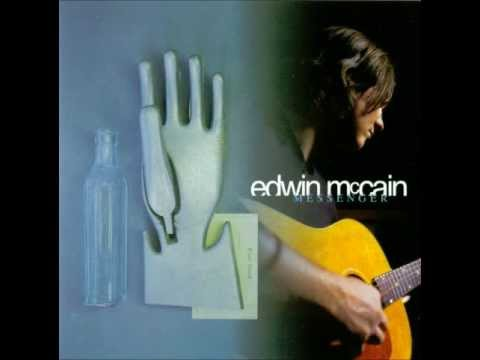 Edwin Mccain- I'll Be [acoustic Version] video