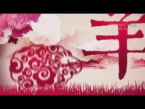 """The ICS 2015 """"Year of the Sheep"""" Spring Festival Gala Promo"""