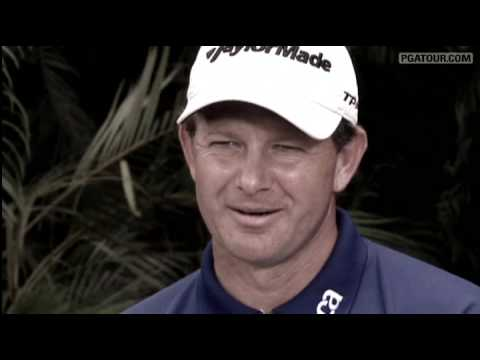 Outside the Ropes: Retief Goosen Video