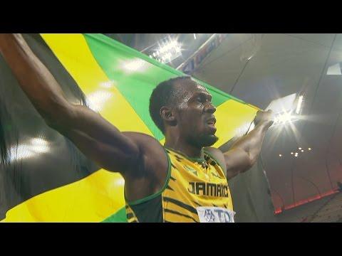 WCH 2015 Beijing - Usain Bolt Special 200m