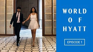 Anything is Possible in India - The Meeting - Hyatt Original Series Episode 1