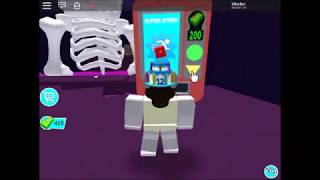 ROBLOX- 💰ROB THE MANSION OBBY 💰 -PlatinumFalls- Gameplay nr.0107+