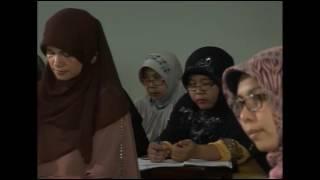 Syi'ah Indonesia - Ust. Husein Shahab - Pengajian Fathimiyah (episode 34)