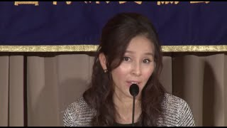 Aya Sugimoto Talks of Banning Whaling and McDonald