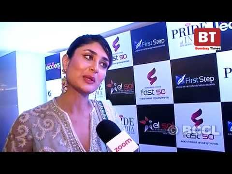 Kareena Kapoor reacts on pregnancy rumours