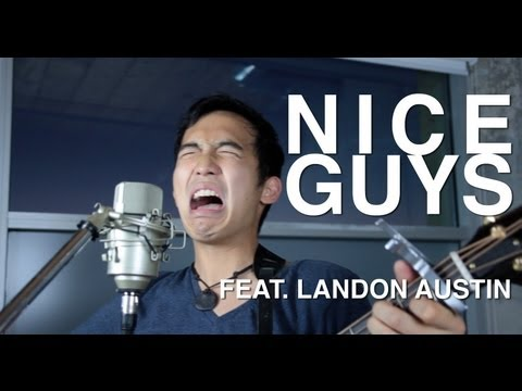 Nice Guys Cover By Jimmy Wong And Landon Austin video
