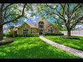 919 Old Valley Way, Houston, TX 77094 branded VO