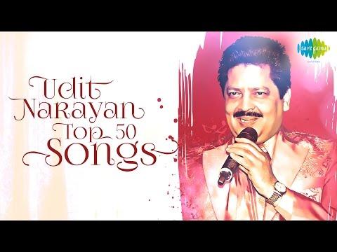 Udit Narayana - Top 50 Songs | One Stop Audio Jukebox