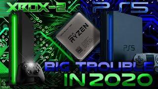 Xbox BIG Comeback | Sony's PS5 Has A Massive Problem Come 2020 | New Xbox Beginnings E3 2019