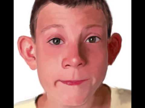 Dewey (Malcolm) Speed Painting
