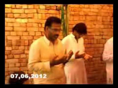 Mcd  Naat  8  Sabar Sain Haleema Meno Naal Rakh Ly video