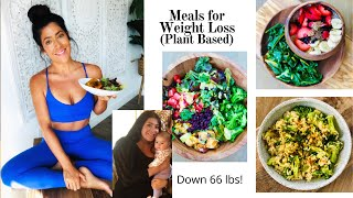 Meals for Maximum Weight Loss ep 10 / The Starch Solution