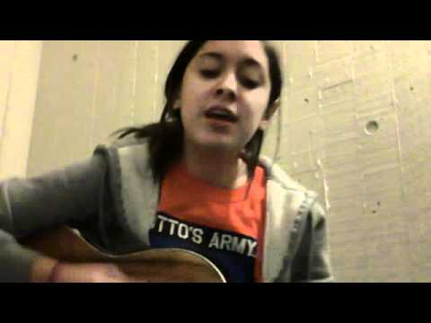 Youll never leave Harlan Alive- Brad Paisley Cover Samantha...