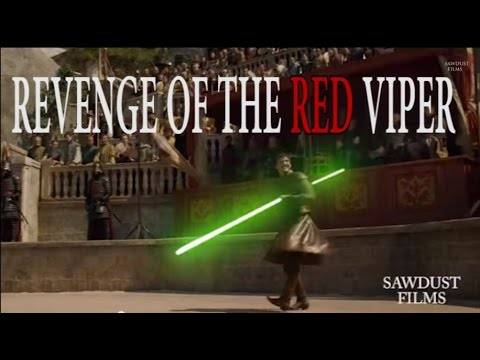 Revenge of The Red Viper
