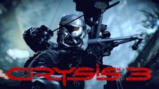 Crysis 3 Singleplayer #001 [deutsch] [720p]