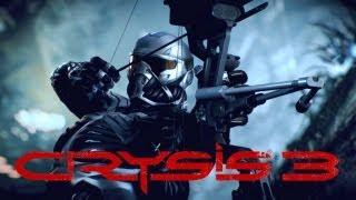 Crysis 3 Singleplayer #001 [deutsch] [720p]