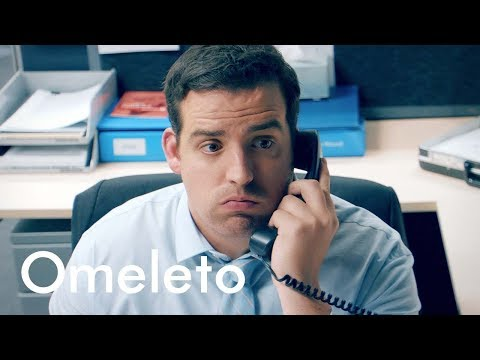 Drawcard | Comedy Short Film | Omeleto