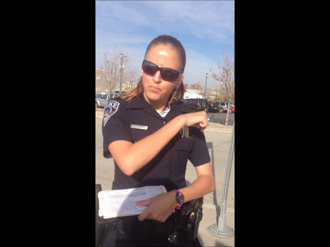 POLICE STATE VS CITIZEN - Officers get caught harassment abuse misconduct profiling