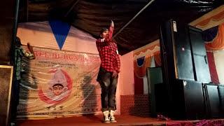2016 new dance video mstr RK Dev from banderdewa