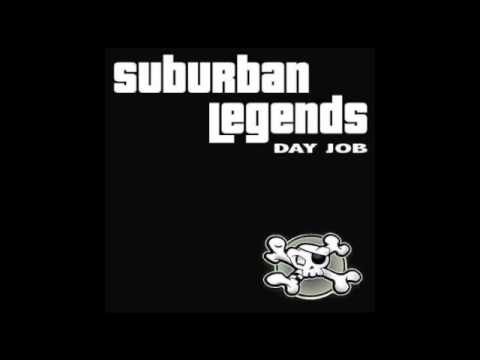 Suburban Legends - Just Be Happy