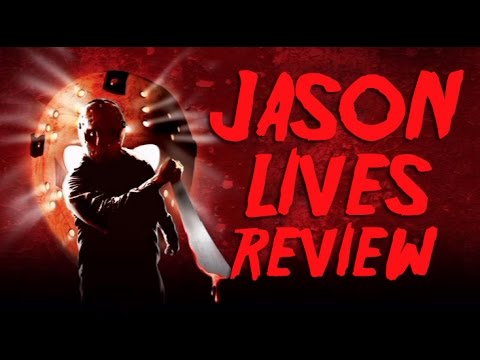 Friday The 13th: Jason Lives Review