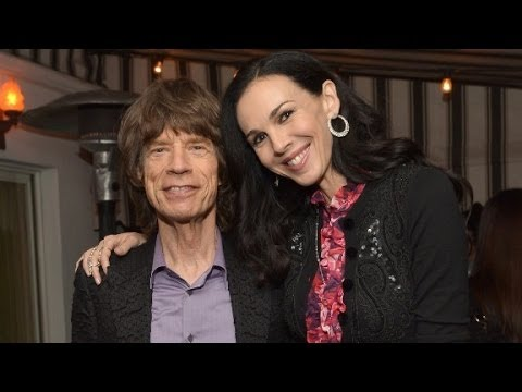 Mick Jagger's girlfriend found dead
