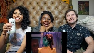 "Black Mirror 4x1 ""USS Callister"" REACTION & DISCUSSION"