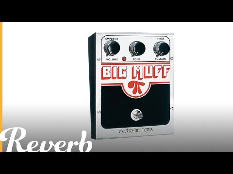 Five Iconic Artist Big Muff Tones | Reverb Demo