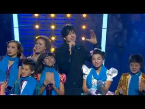 "Junior Eurovision 2010 - ""A Day Without War"""