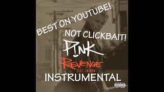 download lagu Pink - Revenge Ft. Eminem Instrumental Best On Youtube gratis
