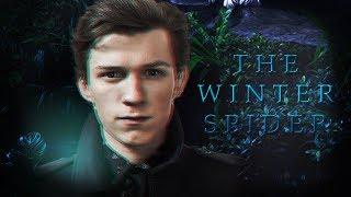 The Winter Spider || Fanfiction Trailer [AU]