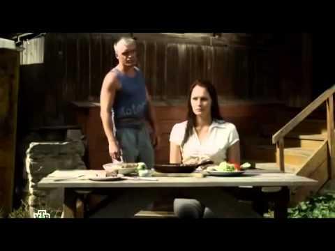 Провинциал 9 серия 07 05 2013 Криминал, боевик, сериал