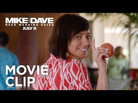"""Mike And Dave Need Wedding Dates   """"Apple A Day"""" Clip [HD]   20th Century FOX"""