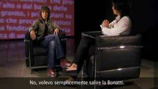 CATHERINE DESTIVELLE interviewed in English by Kay Rush Trento Film Festival 2008