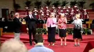 Jimmy Swaggart Ministries Music. God Said He Would Turn It Around Part 1.