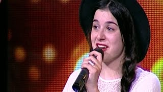 X-Factor 4 Armenia-Auditions-1/Mane Baghdasaryan/Little Mix/Little Me 09.10.2016